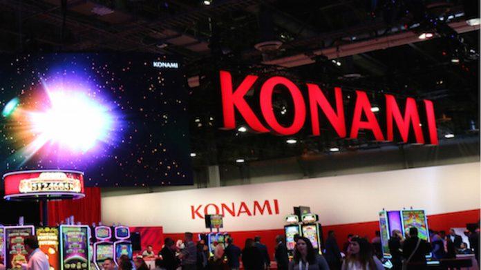 Konami Gaming представляет линейку ICE