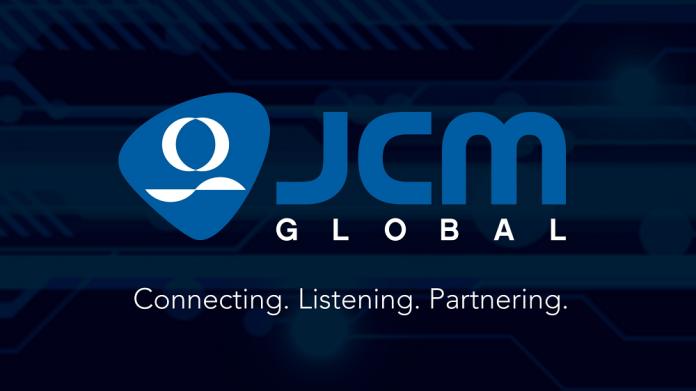 JCM Global демонстрирует силу инноваций на G2E