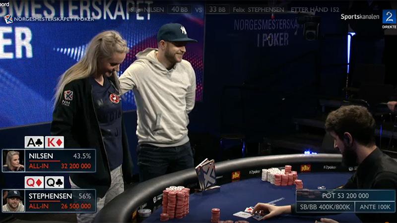 Президент покера верит в сильный рост