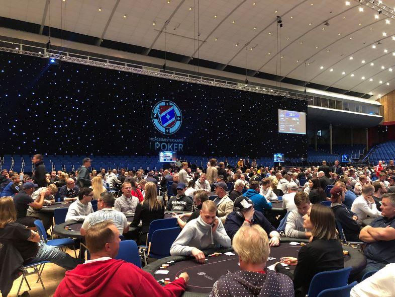 Время в пути: как добраться до покерного НМ из больших городов